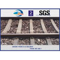 Cheap American Standard Railway Steel Rail ASTM A1 AREMA ASCE25 ASCE30 ASCE75 ASCE85 for sale