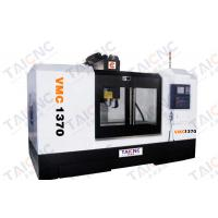 Cheap Heavy Duty Cutting CNC Vertical Machining Center VMC1370 for sale
