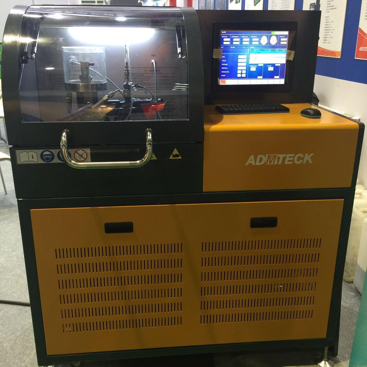 Cheap large testing datas Common Rail Injector Test Bench for testing different Common Rail Injectors wholesale