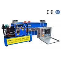 Cheap Aluminum Hot Splicing Conveyor Belt Vulcanizing Equipment PLC With Water Cooling System for sale