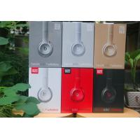 Full new beats solo2 wireless headphone by dr dre with original box high quality factory price