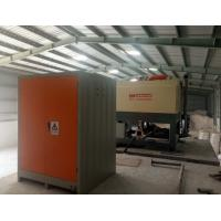 Cheap High Output Wet High Intensity Magnetic Separator With Long Working Cycle for sale
