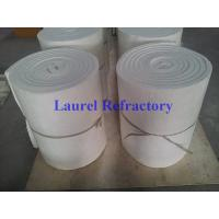 Cheap Durable Insulation Refractory Ceramic Fiber Blanket For Kiln Car Seals for sale