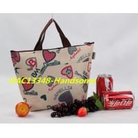 Cheap 2016 New Polyester Cooler Bags Cheap In China-HAC13348 for sale