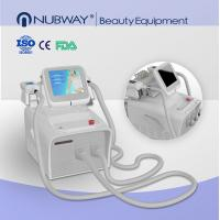 Cheap Portable Cryolipolysis Laser Lipo Machine , Venus Freeze Belly Slimming Equipment for sale