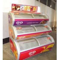 Wall's Impulse Ice Cream Freezers 478L with certificate of