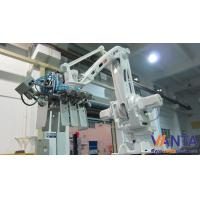 Cheap ABB Robot Pick And Place Machine For Soft Stand Up Pouch Auto Packer for sale