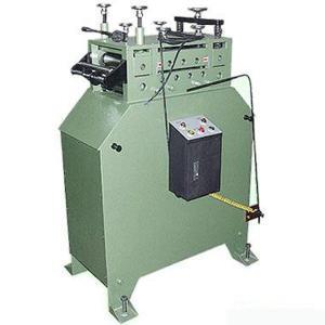 Cheap High Precision Straightener Machine for sale