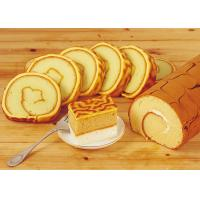 Cheap Swiss Rolls Mixed Food Emulsifier Gas - Holding Capacity With Oil Fats for sale