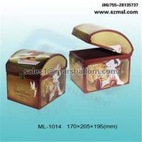 Cheap Gift packaging box for sale