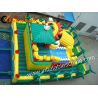 Cheap Inflatable Fun City  By-giant-031 for sale