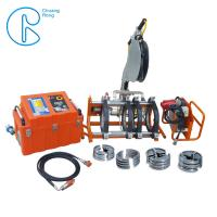 Cheap Size 160 - 315 Mm Automatic Welding Machine For Pipeline Long Working Life for sale