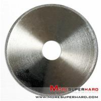 Cheap Electroplated Diamond Saw Blades Dry Circle Cutting Disc for sale