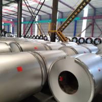 China Hot Dip Galvanized or Cold Rolled steel coils EMT pipe 1 inch with factory price on sale