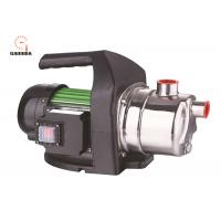 China High Performance Garden Jet Pump 1000W 12 Month Warranty For Ponds / Pools on sale