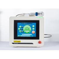 Cheap 980Nm High Power Laser Therapy Peripheral Neuropathy Touch Screen Control Mode for sale