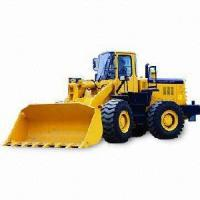 Cheap Sem Wheel Loaders (ZL60G) for sale