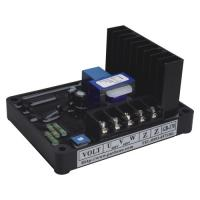 Cheap Universal AVR GB160 and GB170 EXCITING VOLTAGE :20-100VDC SHUNT CURRENT :10A for sale