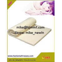 Cheap Orthopaedic Memory Foam Mattress Topper All Sizes and Depths for sale