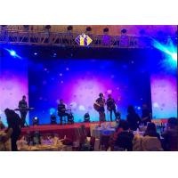 Cheap P3.91mm  SMD LED Screen Full Color LED Commercial Advertising Display Screen for sale