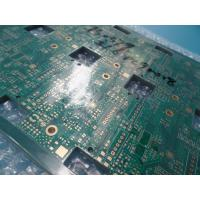 Buy cheap Volume Production Multilayer 4 Layer PCB Tg135 Big panel from wholesalers