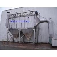 Cheap Boxing Pulse Jet Dust Collector for sale
