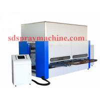 Buy cheap Electric Spray Painting Machine for MDF doors,cabinet panels,furniture.Factory from wholesalers