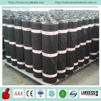 Cheap High performance ISO SBS modified bitumen waterproof membrane for sale