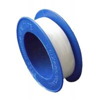 Cheap Different color ptfe thread seal tape 12mm * 0.075mm * 10m PTFE parts for good material waterproof for sale