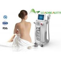 Cheap most fasion Germany 10 bars laser hair removal machine with CE approved wholesale