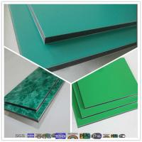 Cheap Fireproof Aluminum Composite Panel/board/sheet for sale