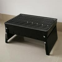 China Outside Portable BBQ Bar B Que Grills Use On The Table , Easily Cleaned on sale