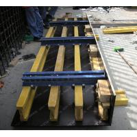 Vertical Shuttering Plywood For Wall : Concrete column formwork adjustable