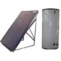 China Evacuated tube solar collectors on sale