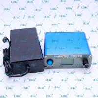 Quality ERIKC Common Rail Fuel Injector Nozzle Tester , High Pressure diesel injector wholesale