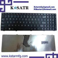 Cheap FOR LENOVO G580 LAPTOP KEYBOARD REPLACEMENT for sale