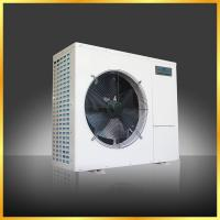 Cheap Commercial Heating And Cooling Low Temperature Heat Pump COP 4.38 Heater for sale