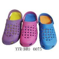 Cheap Garden Shoes (XYR(HB)-0075) for sale