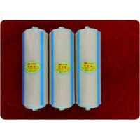 Cheap Long Service Life Conveyor Return Rollers Dia 89x600mm ISO9001 Approved for sale