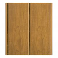 Cheap PVC Composite Beadboard Panels , Decorative Wood Wall Panels For Interiors for sale