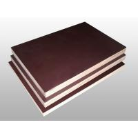 Cheap Hot sale poplar core cheap film faced plywood for construction laminated marine plywood prices wholesale