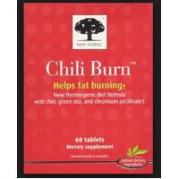 Cheap Chili Burn Slim Pills Natural Weight Loss Products Fat Burner Detox Diet Capsule for sale