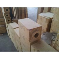 Cheap High Strength Industrial Silica Refractory Brick For Hot Blast Furnace / Coke Oven for sale