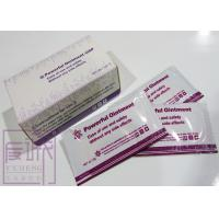 China Pain Control Eyeline Numbing Tattoo Anesthetic Cream with Lidocaine and Prilocaine on sale