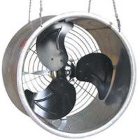 Cheap Centrifugal type exhaust fan - Poultry fan , Poultry equipment  for sale