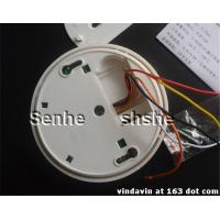 Cheap Whole sale china factory professional produce smoke detector with relay output N.O./N.C for sale