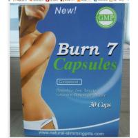 Cheap Burn 7 slimming capsule best weight loss products magic slim for sale
