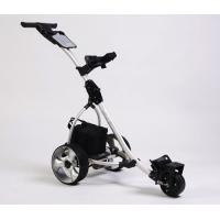 China 601T electrical golf trolley on sale