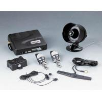 Cheap Two Way LCD Car Alarm System for sale