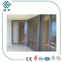 Double Insulated Windows : Double tempered insulated glass for doors and windows